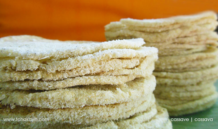 cassava the most versatile snack haitian food