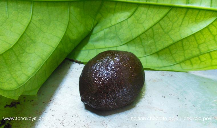haitian-chocolate-balls