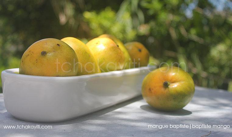 mango-baptiste-haiti-mangue
