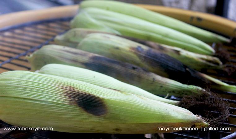 mayi-boukannen-haiti-corn-cob