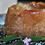 This Haitian sweet potato pudding recipe, aka pain patate is the only recipe you'll ever need.   tchakayiti.com