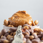 Our Haitian peanut butter, manba as we call it, is either salty or spicy. | tchakayiti.com